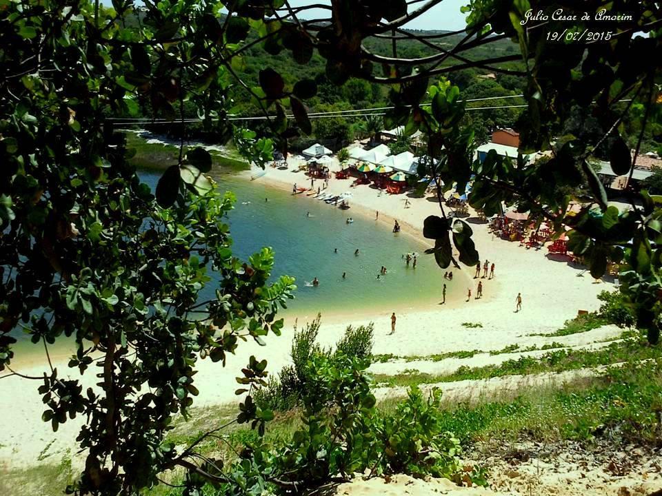 Lagoa de Jacumã - RN