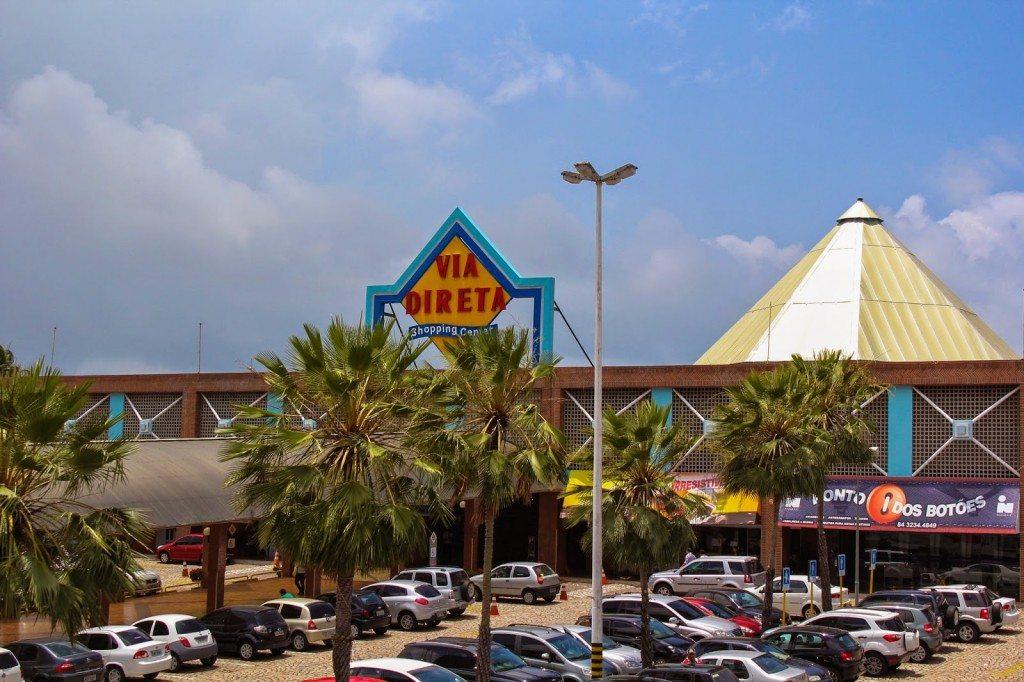 Via Direta Shopping
